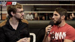 Johnny Gargano Breaks Down The Storytelling Of He And Tommaso Ciampa's Feud