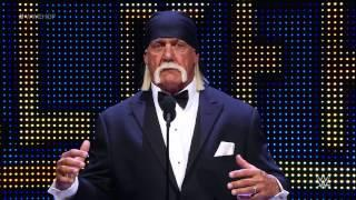 Hulk Hogan Defends Himself Against Criticism That He Never Put Talent Over