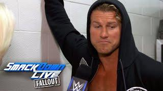 Report: Dolph Ziggler Signs New Contract With WWE