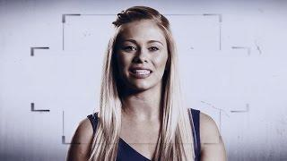 Paige VanZant Met With Stephanie McMahon Last Week; Believes A Crossover Could Happen Down The Line