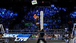 SmackDown Viewership Up Slightly For Second-Ever Women's Money In The Bank Match On 6/27