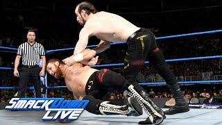 Sami Zayn Talks Nakamura, Owens, NXT Callups, More
