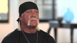 Hulk Hogan Says He Doesn't Use The N-Word Any More: 'It's Not Part Of Who I Am Now'