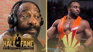 Booker T Would Back Big E In A Matchup Of Strength With Brock Lesnar '100% Of The Time'