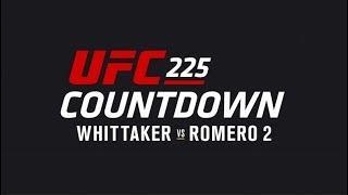 UFC 225 Countdown: Full Episode