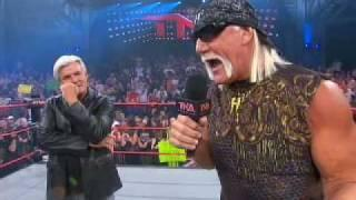 Eric Bischoff Opens Up About Moving In With Hulk Hogan And Managing His Assets During Hulk's Divorce