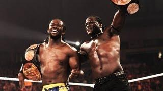 Kofi Kingston Sets Tag Team Title Record; Kofi And CM Punk Comment