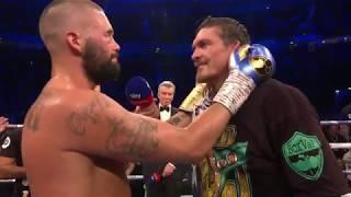 Fightful Boxing Rankings (11/15): Oleksandr Usyk Remains Pound-For-Pound Top Five After Tony Bellew Win