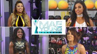 WATCH: Meet The Women Of The Mae Young Classic
