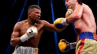 Report: Badou Jack vs. Marcus Browne Headed To Manny Pacquiao vs. Adrien Broner Card