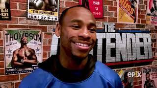 Report: Brandon Adams Weighing Offers To Face Either Gennady Golovkin Or Jermall Charlo