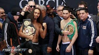 Danny 'Swift' Garcia vs. Keith 'One Time' Thurman World Welterweight Unification Live Viewing Party