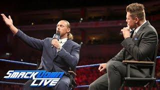Daniel Bryan And Big Cass Scheduled For Match At WWE Backlash