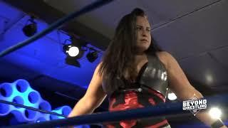 Report: Jordynne Grace Signs Two-Year Deal With IMPACT Wrestling