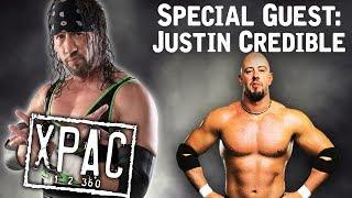 Justin Credible Talks Not Being Able To Adapt To WWE, More