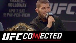 UFC Connected - Episode 5