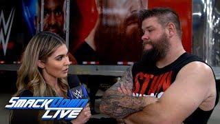 Kevin Owens Explains Why He Didn't Pin Elias For The WWE 24/7 Title