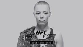 Rose Namajunas Found Her Passion To Fight Again