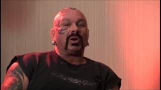 Perry Saturn Documentary Starts Filming, Set For Release Date