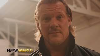 Brandon Howard: Credit Okada-Naito More For Wrestle Kingdom 12 Attendance, Jericho-Omega More For NJPWWorld