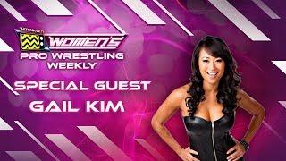 Gail Kim Says Her WWE Hall Of Fame Mention Was Unexpected