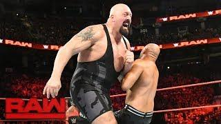 Big Show Sends A Message For His Fans After Hip Surgery