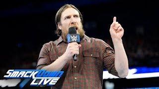 Daniel Bryan's WWE Contract Expiration Revealed