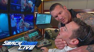 Randy Orton Believes WWE Should Go To Saudi Arabia For Crown Jewel