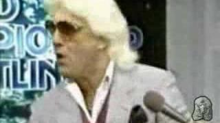 VIDEO: Ric Flair - Custom Made (by Poodleface)
