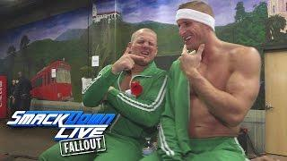Kenny Dykstra Thinks 'Everyone Accepts Their Spot' In WWE
