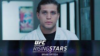 Brian Ortega Claims There Is A Backup Fighter For UFC 231 Main Event