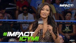 Gail Kim Is Transitioning To Backstage Agent Role For GFW