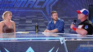 Renee Young Looks Back On Talking Smack, Thanks Daniel Bryan