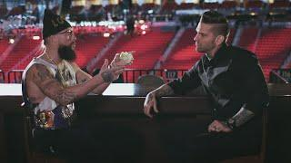 Fight Size Update: Enzo Amore Trolls Corey Graves On Twitter, Hiroshi Tanahashi, Conrad Thompson Interview, Seth Rollins, More