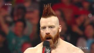 Sheamus On Braids And Beads In His Beard: 'My Love Life Went Down The Tubes'