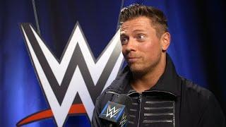 The Miz Feels That He Is Still Not Given The Respect That He Deserves