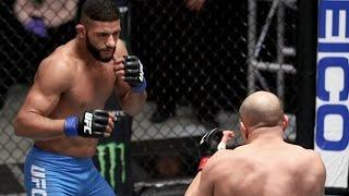 Dhiego Lima Goes After Jesse Taylor For USADA Violation