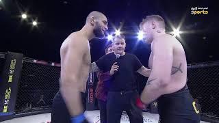 Report: Khamzat Chimaev Steps In At UFC Fight Night: Kattar vs. Ige