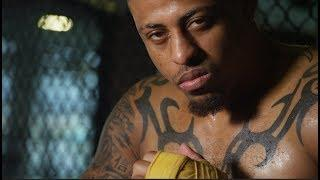 Greg Hardy's 4th Pro MMA Bout Set For Island Fights 51
