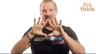 DDP Says He's Going To Reach Out To Terry Funk