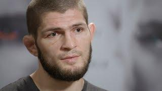 Khabib Nurmagomedov Wanted To Show Conor McGregor The Difference Between Their People