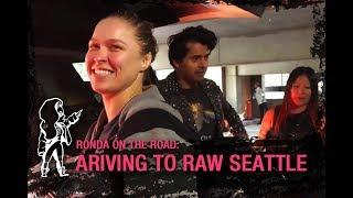 Exclusive: Ronda Rousey Relaunching Website With Major Access To Her; Adds Youtube Channel