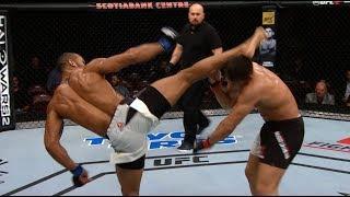 Thiago Santos Thought He Outpointed Jon Jones At UFC 239, Dana White Disagrees