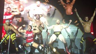 WWE/NXT Live Event Reports, Sept. 21-24: Hardy Works Singles, Injured Wrestler Returns, Adam Cole In Action, Dijak Debuts, More!