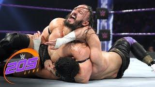 Neville Leaves WWE Raw Angry, Bullet Club Makes Offer