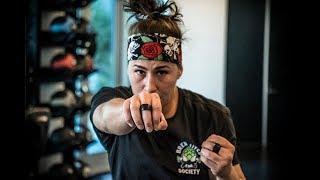 Report: Jessica Eye Faces Viviane Araujo At UFC 245