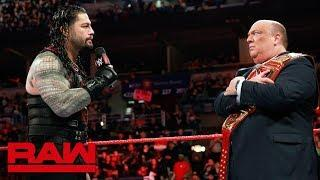 WWE Raw Results For 3/12: The Bar Has Their 'Mania 34 Opponent, Nia Jax Learns The Truth & John Cena Challenges The Undertaker