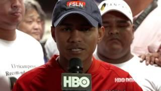 HBO Planning December 8 Boxing Card With 'Chocolatito' And Cecilia Braekhus