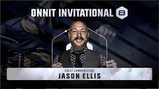 Full Event: Onnit Invitational 8 With Special Guest Jason Ellis