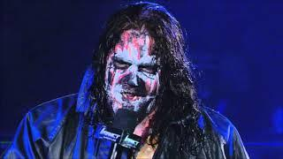 Exclusive: Abyss Explains How He Got The Call To Be In The First NWA:TNA Pay-Per-View